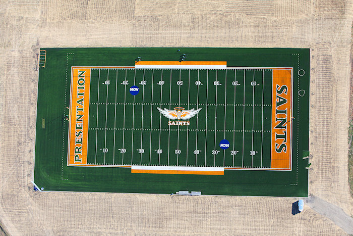Project Gallery Midwest Fieldturf
